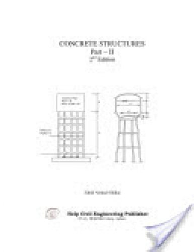 Concrete Structures Part-II, 2nd Edition